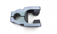 Yamaha Lower Clamp Bracket